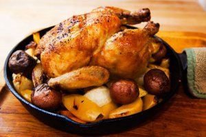 http://simplyrecipes.com/recipes/kellers_roast_chicken/